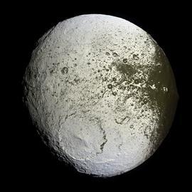 Jupiter & Saturn | Cool Cosmos