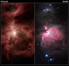 Star Birth | Cool Cosmos