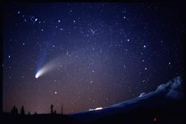 Comets | Cool Cosmos