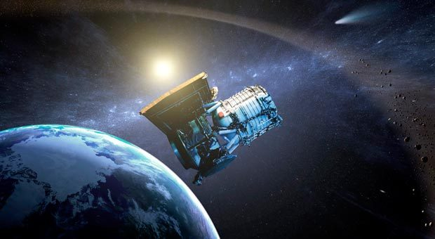 Neowise-r